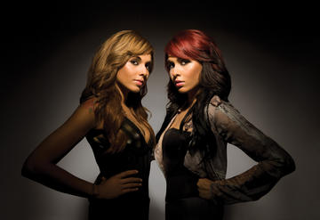 Curtain Call, by Nina Sky on OurStage