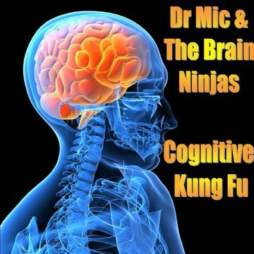 I Sit Alone, by Dr. Mic & The Brain Ninjas on OurStage