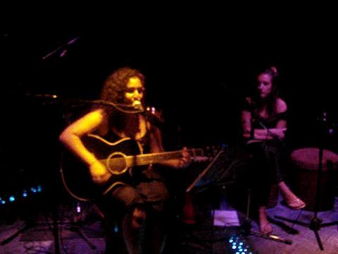 Sweet Goodbye To You, by Nadya Shanab on OurStage