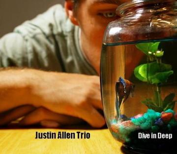 I've Got the Floor, by Justin Allen on OurStage