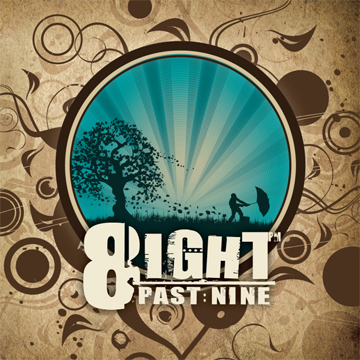 Fall Behind, by 8IGHT PAST NINE on OurStage