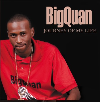 Journey of My Life (Remix) [feat. Tony Sunshine & Mr.Mig], by BigQuan on OurStage