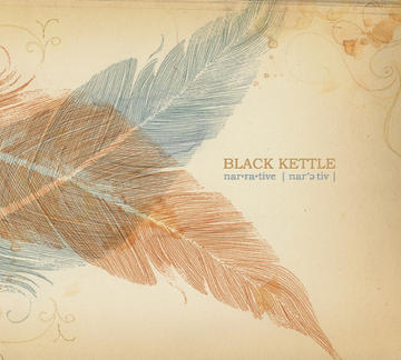 Like a Book, by Black Kettle on OurStage