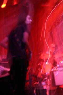 Cold Blooded Killer @ Exit/In: April 2008, by Justin Kalk Orchestra on OurStage