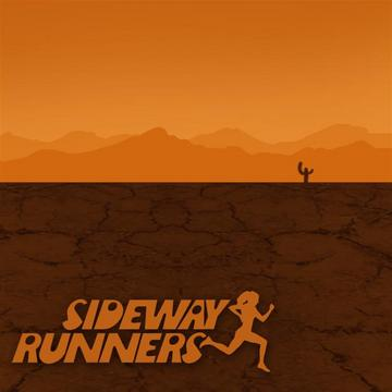 Shooting star, by Sideway Runners on OurStage