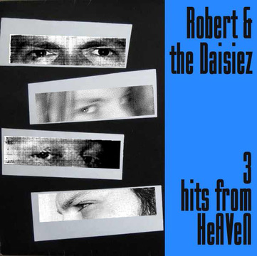 You're Not Cool, by Robert and The Daisiez on OurStage