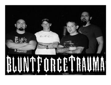 InfoWars, by Blunt Force Trauma on OurStage