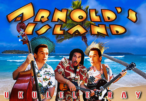 Arnold's Isle, by Ukulele Ray on OurStage