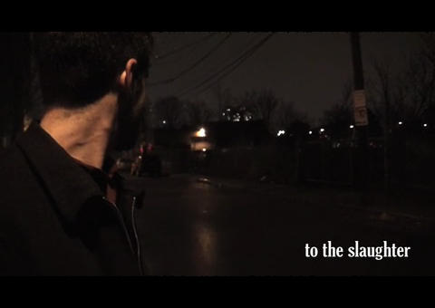 To The Slaughter, by ekutsko on OurStage