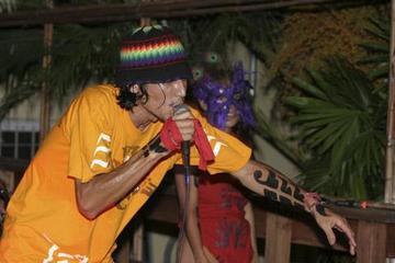 Chango Araña, by Mezklah on OurStage
