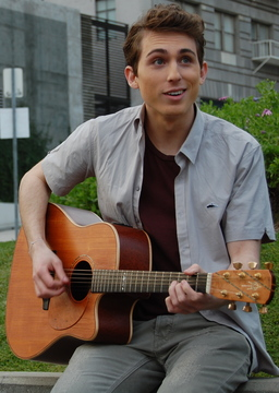"""Original Song """"Waitin"""", by Landon Austin on OurStage"""