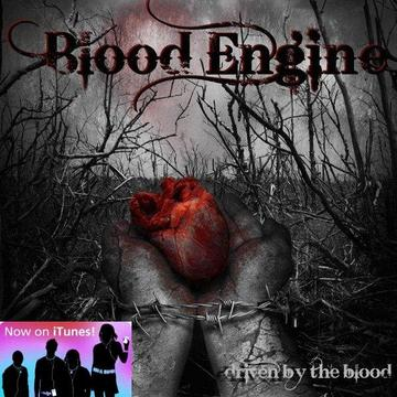 I Am Plainview, by Blood Engine on OurStage