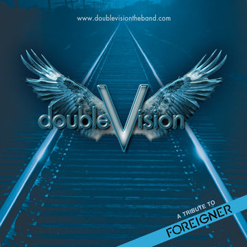 FEELS LIKE THE FIRST TIME, by DOUBLE VISION on OurStage