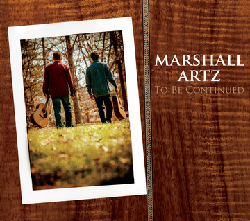 Confusion, by Marshall Artz on OurStage