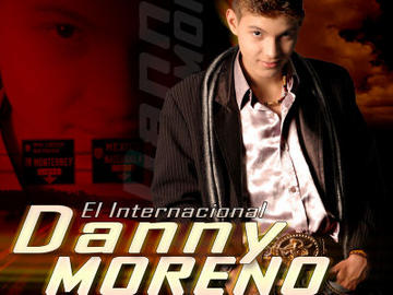 A DONDE VAS?, by EL INTERNACIONAL DANNY MORENO on OurStage