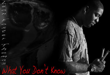 What You Don't Know, by Leon