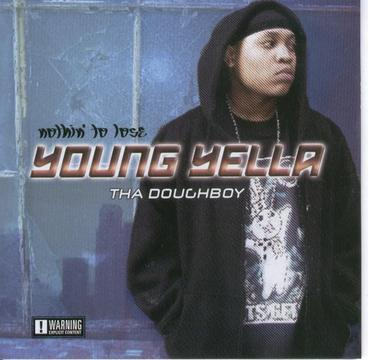 """""""Nothing to Lose"""", by Young Yella on OurStage"""