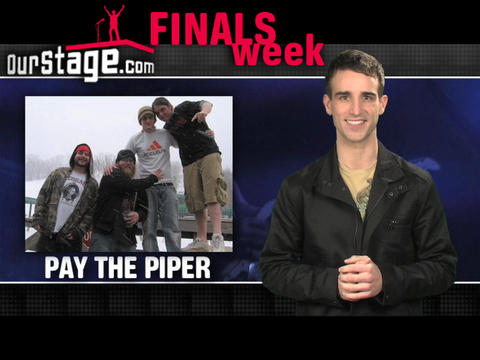 It's Finals Week:  Meet a Past Winner, by ThangMaker on OurStage