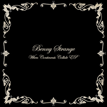 Sifting, by Benny Strange on OurStage