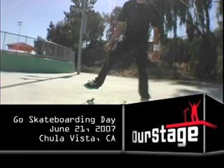Cameron's Street Part, by rootsrock122 on OurStage
