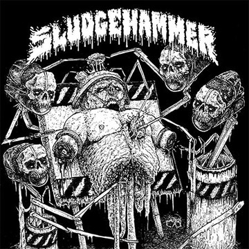 Organ Harvester, by Sludgehammer on OurStage