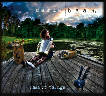 Another Day In My Head, by Carla Bean on OurStage