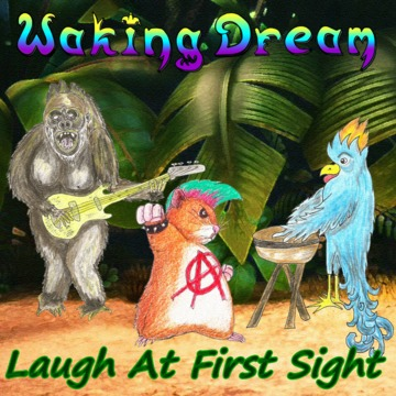 Imperfect, by Waking Dream on OurStage
