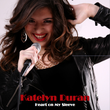 No Cookie Cutter Girl, by Katelyn Duran on OurStage