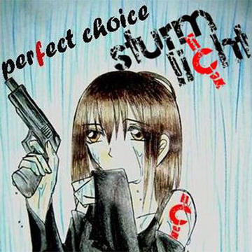Perfect Choice (USA radio mix), by Sturmlicht on OurStage
