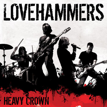 Find Your Way, by Lovehammers on OurStage