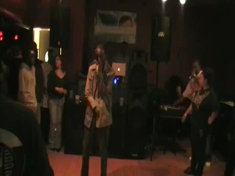 Soncier & The Allstars @ Weyone Sports Bar, by Soncier for T.T. Hanco Records on OurStage