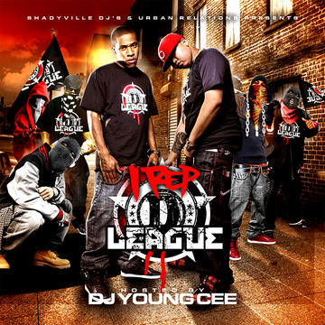 Ebay ft Jer-Z, by D LEAGUE on OurStage