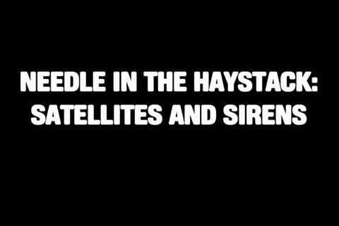 Satellites and Sirens, by OurStage Productions on OurStage