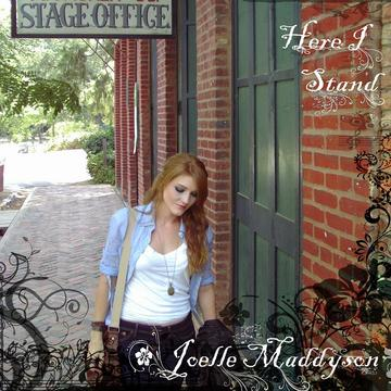 Here I Stand, by Joelle Maddyson on OurStage