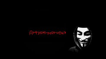 Morveux, by Artyom on OurStage