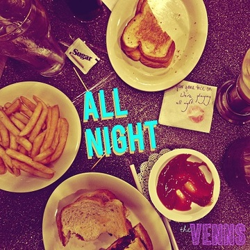 All Night, by The Venns on OurStage