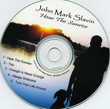 You, by John Mark Slavin on OurStage