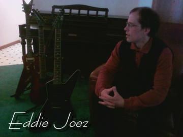 In Tune With You, by Eddie Joez on OurStage
