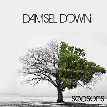 Relentless, by DamselDown on OurStage