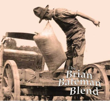 Where Did October Go (Acoustic), by The Brian Bateman Blend on OurStage