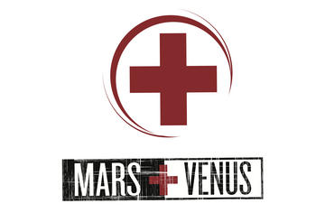 Shades of White, by Mars and Venus on OurStage