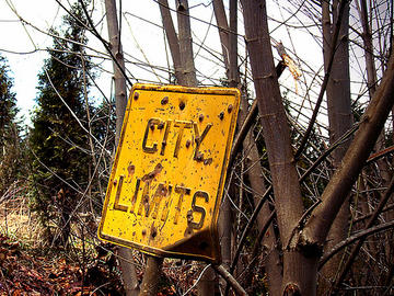 City Limits, by Patrick Hurd on OurStage