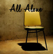 All Alone, by volkandogan on OurStage