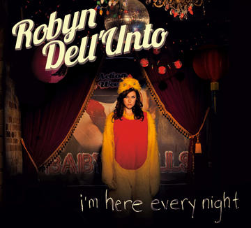 Hey Caroline, by Robyn Dell'Unto on OurStage