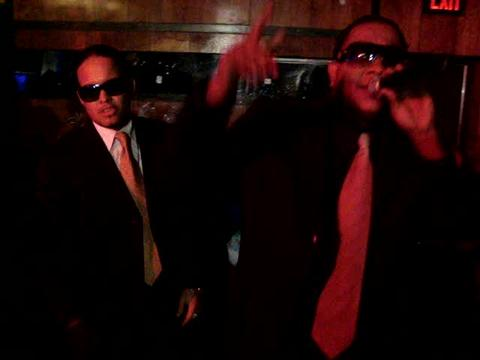 D.R-FLOW @ ARKA LOUNGE 9/9/09, by drflowmusic on OurStage