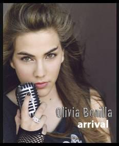 Can't Say Goodbye, by Olivia Bonilla on OurStage
