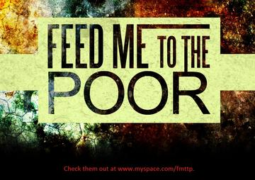 The Smell Of Adventure, by Feed Me To The Poor on OurStage