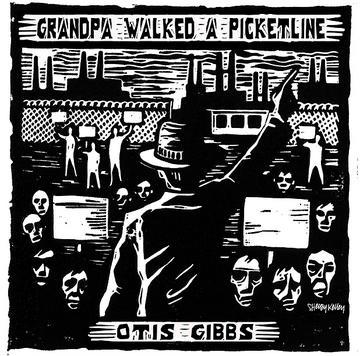 ain't nothin' pecial, by otis gibbs on OurStage