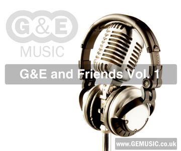 """""""Just Maybe"""" ft Markus, by G&E Music on OurStage"""