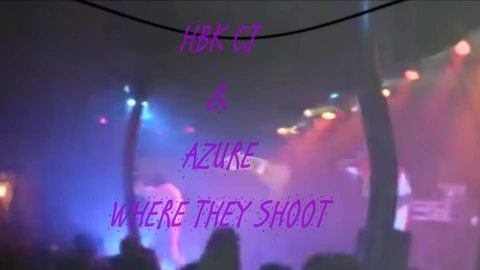 WHERE THEY SHOOT/ GOLDEN STATE, by HBK CJ & AZURE on OurStage
